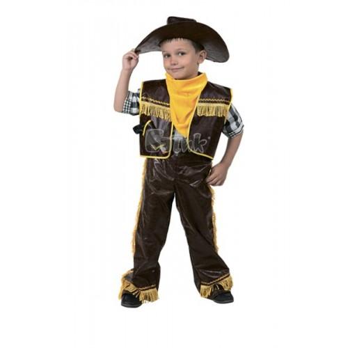 Новогодний костюм ковбоя своими руками фото