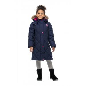 PREMONT Зимнее мембранное пальто WP81402 BLUE