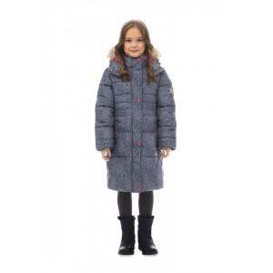 PREMONT зимнее пальто WP81401 GREY