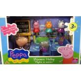 """Peppa Pig Игровой набор """"Школа"""" (Росмэн)"""